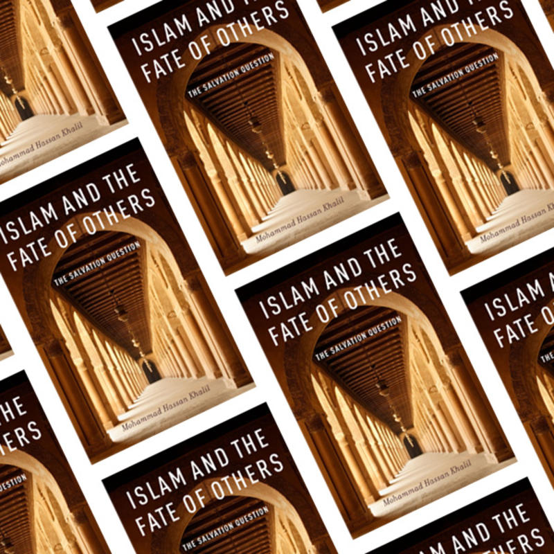 Book: Islam and the Fate of Others